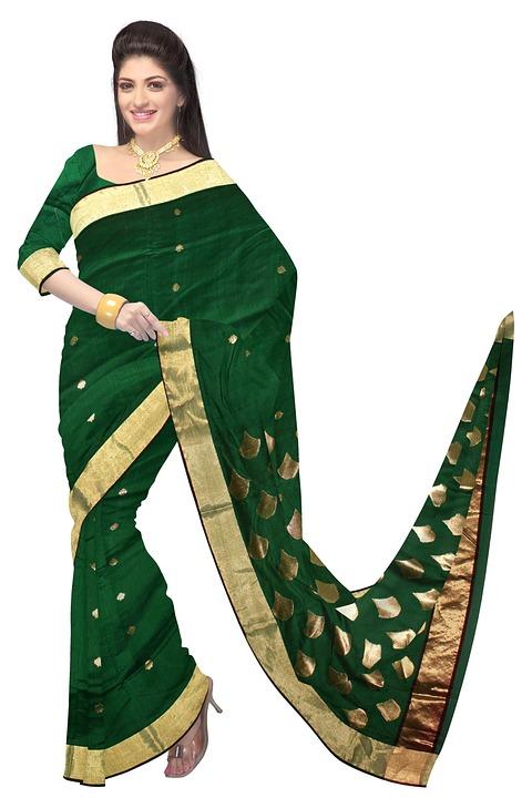 kerala traditional silk saree