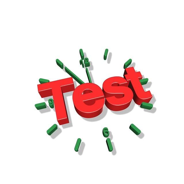 De Test
