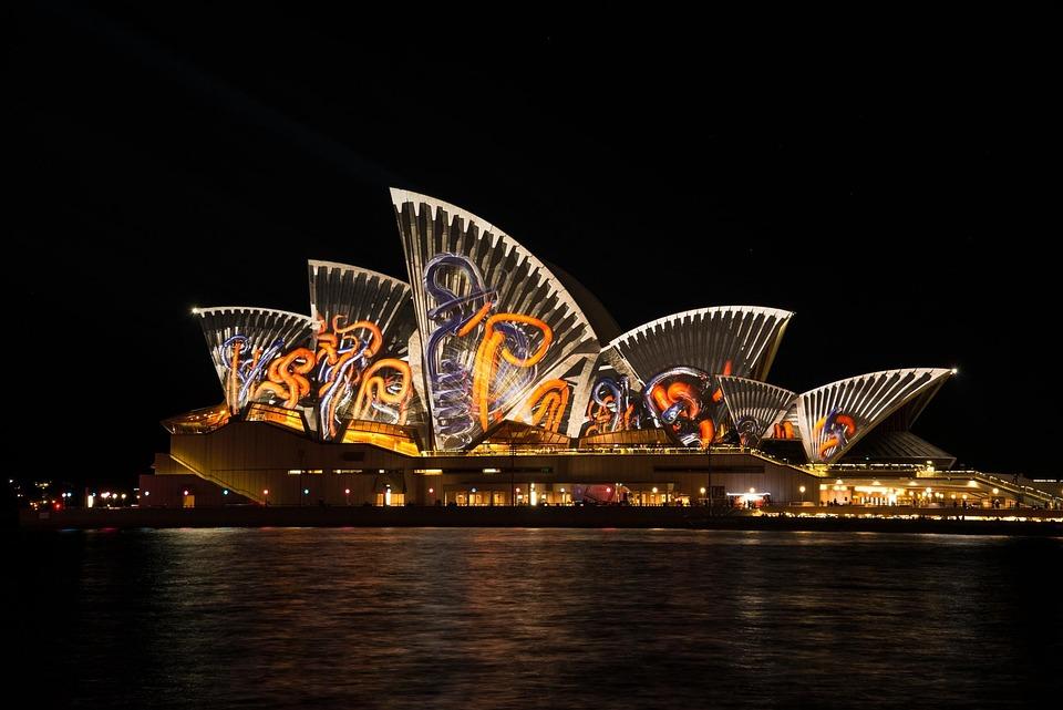Free photo: Sydney Opera House, Sydney - Free Image on Pixabay ...