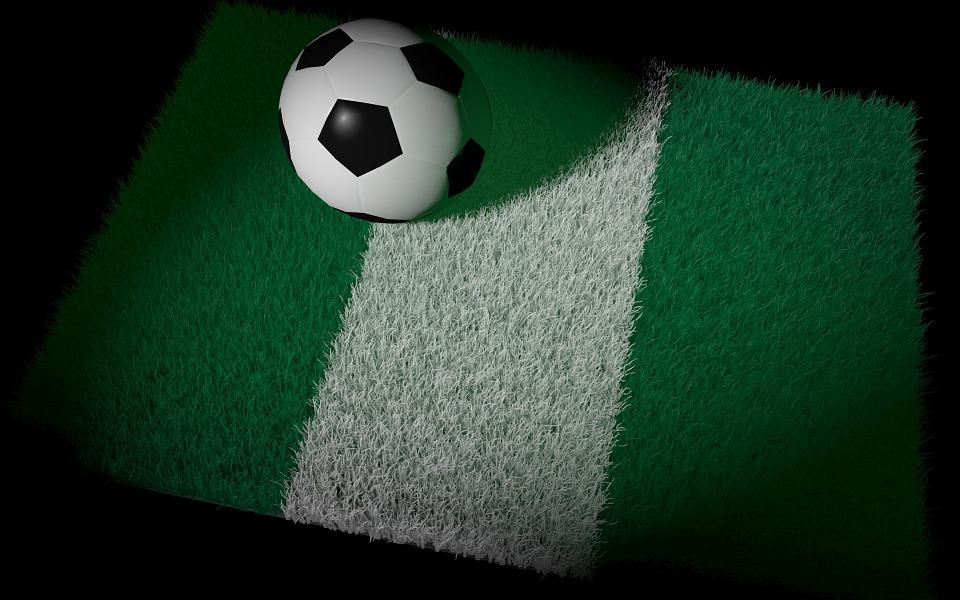 Nigeria, Football, World Cup, World Championship