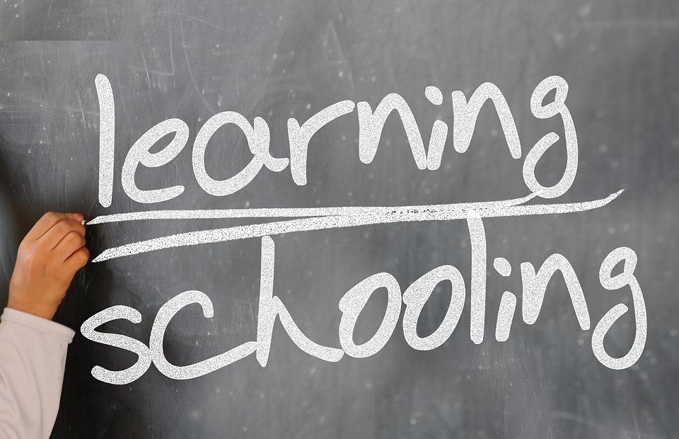 書きます, ボード, 手, 学ぶ, 注意してください, トレーニング, スキル, キャリア, 知識