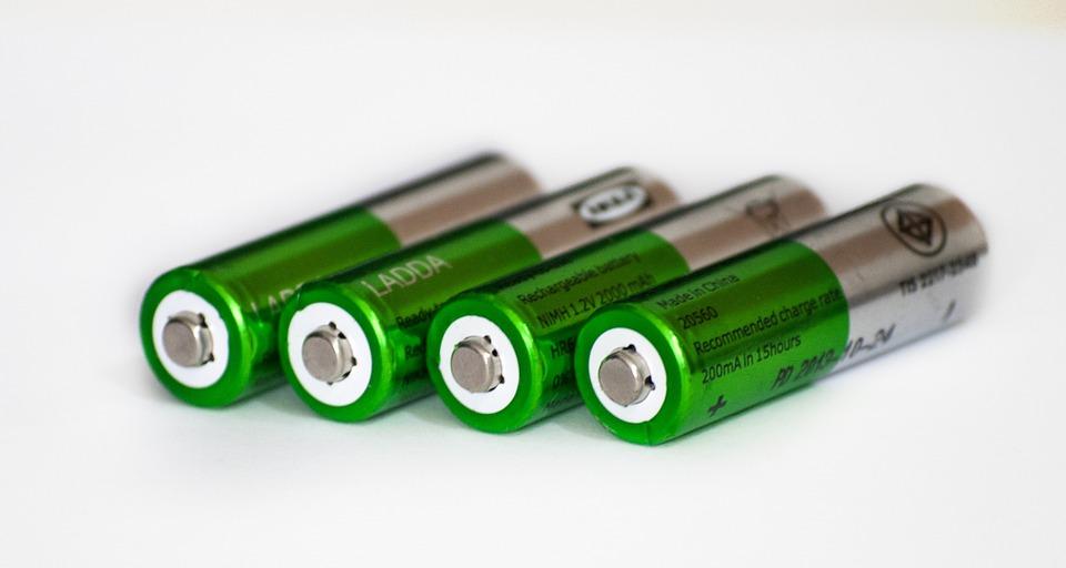 Baterii, Energii, Akumulator, Moc