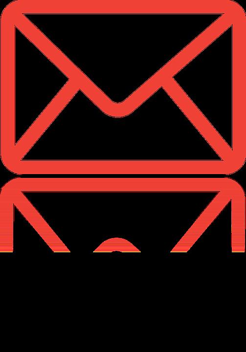 Symbol E Mail Adresse Kostenlose Vektorgrafik Auf Pixabay
