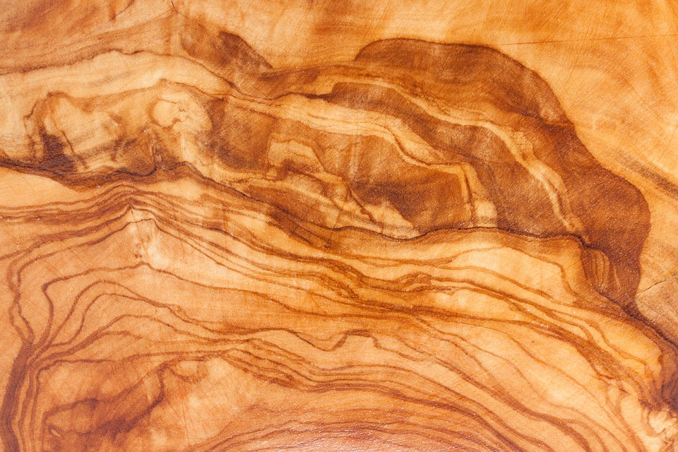 Free Photo Olive Wood Wood Grain Free Image On