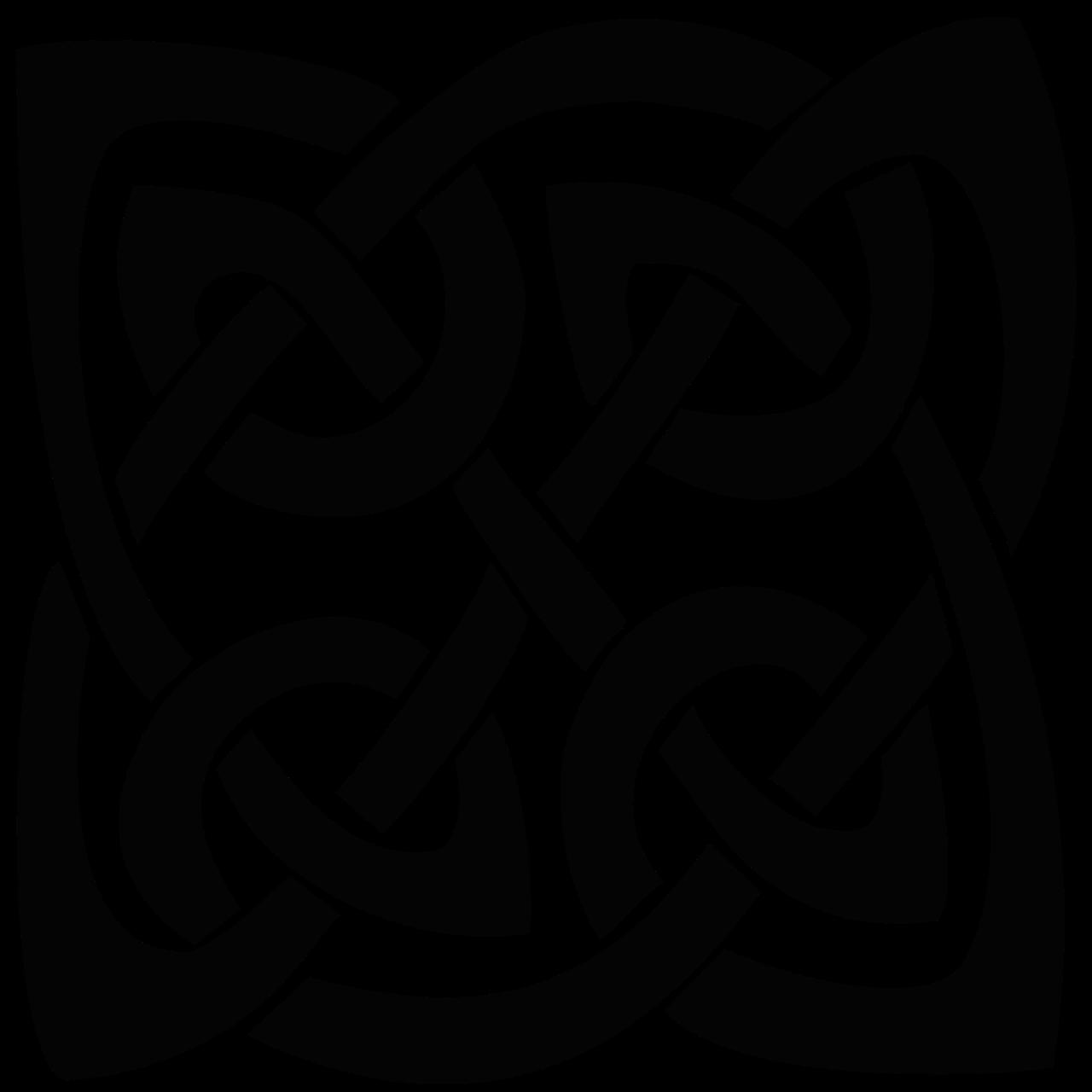 Узоры кельты картинки