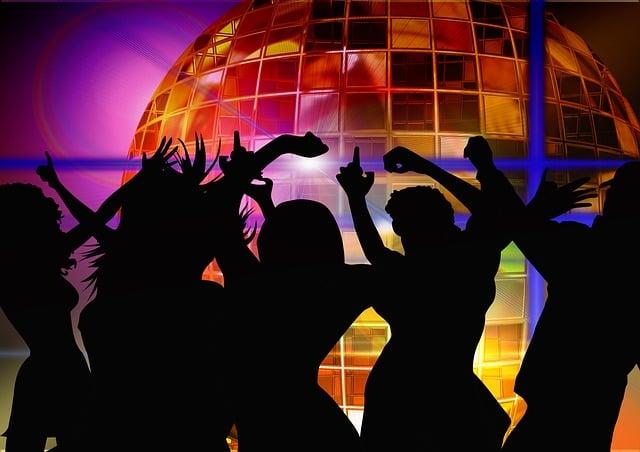 Dance Music Treble Clef 183 Free Image On Pixabay