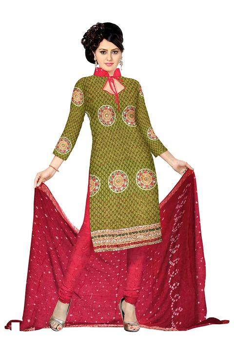 outlet store f927c 58829 Abbigliamento Indiano Moda Di Seta - Foto gratis su Pixabay