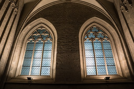 Curtain Wall Church : Church free images on pixabay