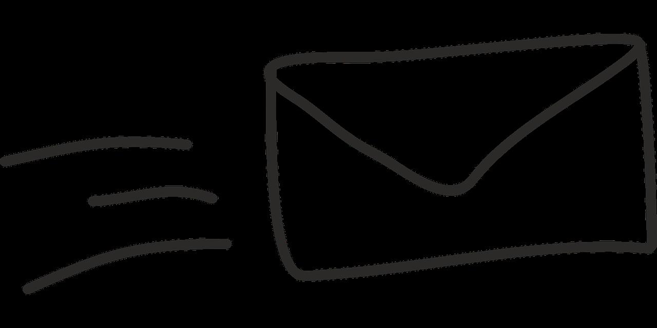 Nachricht Private Mitteilung E - Kostenlose Vektorgrafik