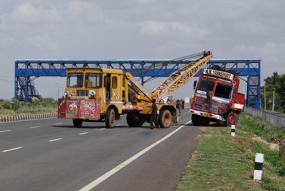 Unfall Autobahn Straße · Kostenloses Foto auf Pixabay