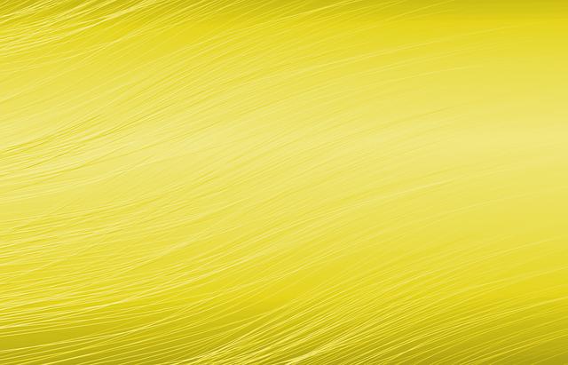 Free Illustration: Yellow, Background, Texture