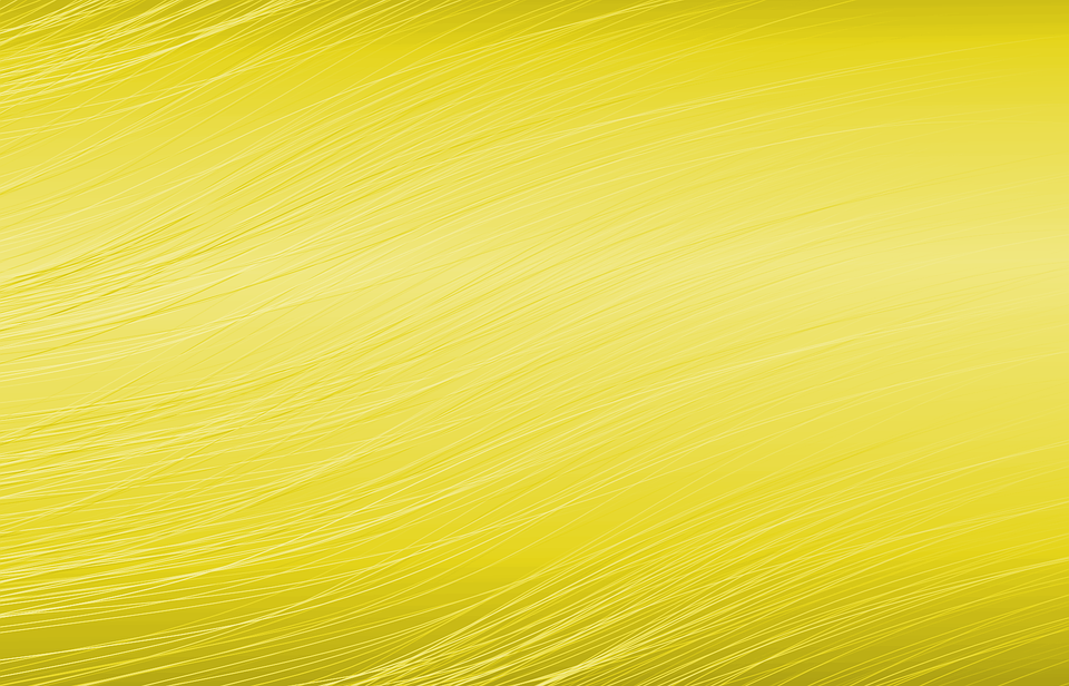 Yellow Background Texture Template Wallpaper