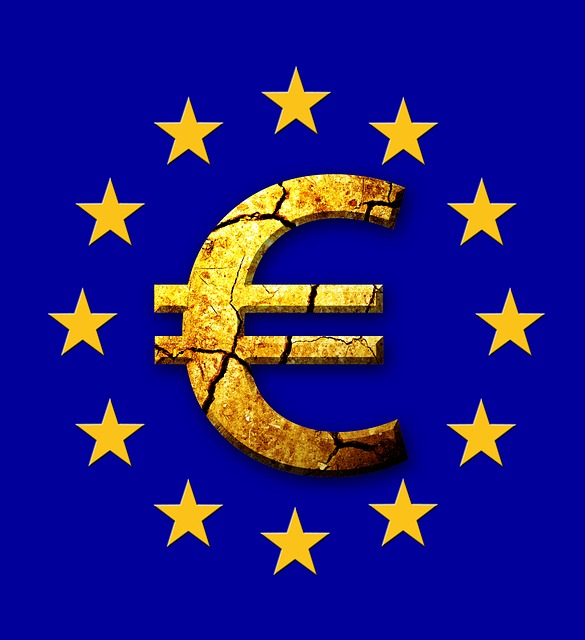 Euro Currency Money - Free image on Pixabay