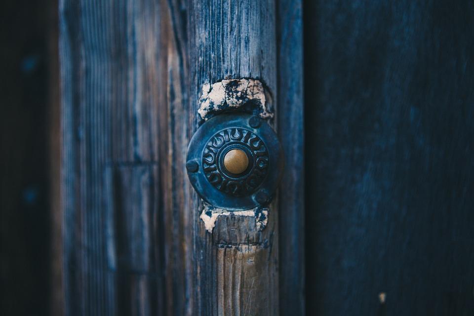 Doorknob Door Entry · Free photo on Pixabay