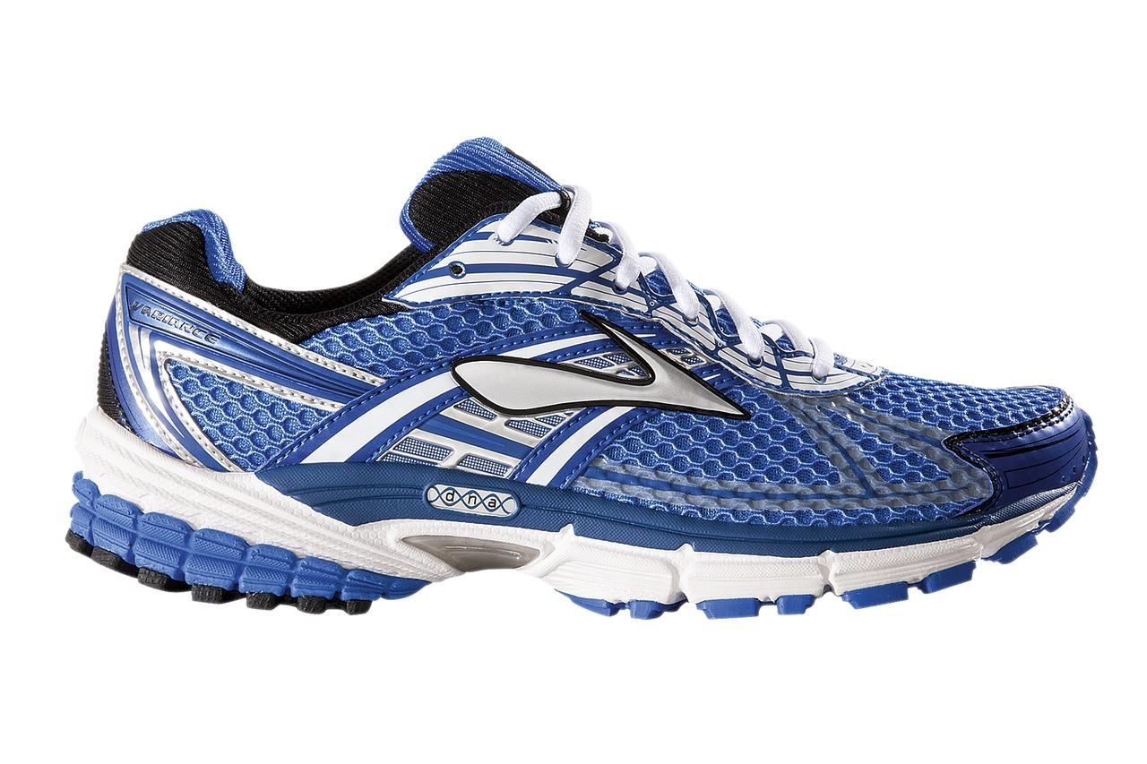 Running Shoe Brooks Highly - Free photo on Pixabay