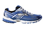 running shoe, shoe, brooks
