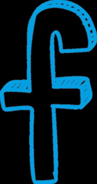 Facebook Logo Face U00b7 Free Vector Graphic On Pixabay
