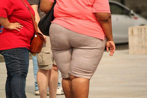 Thick Overweight Obesity Weight Misshapen