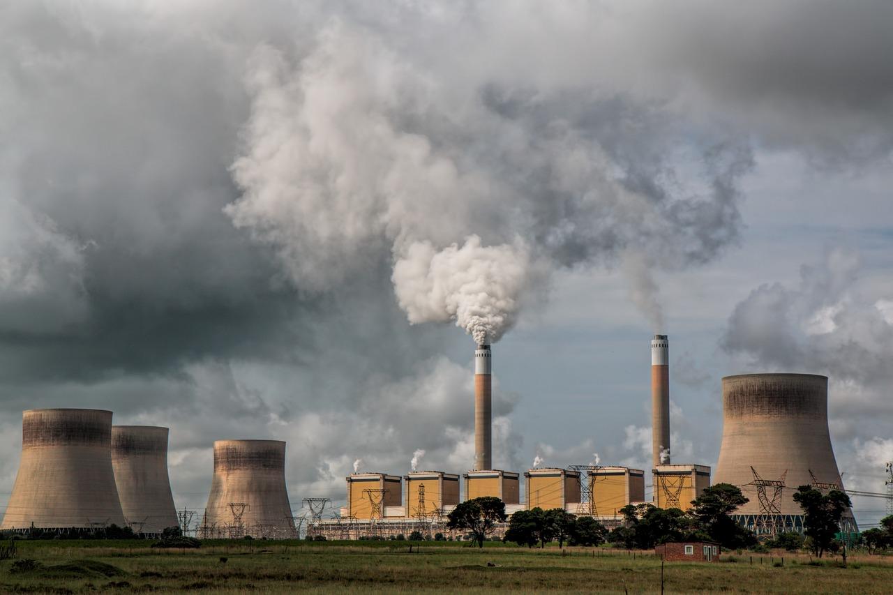 Pollution causesTextured skin