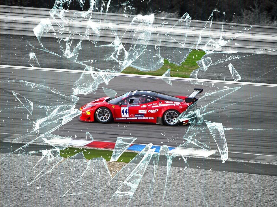 レーシングカー スポーツ 自動車...