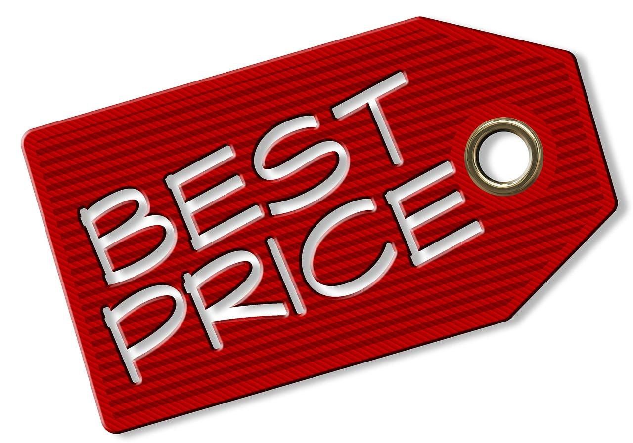 Price Tag Award Warranty - Free image on Pixabay