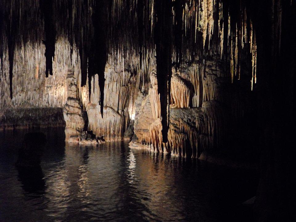 Cave Dragon S Lair Mallorca 183 Free Photo On Pixabay