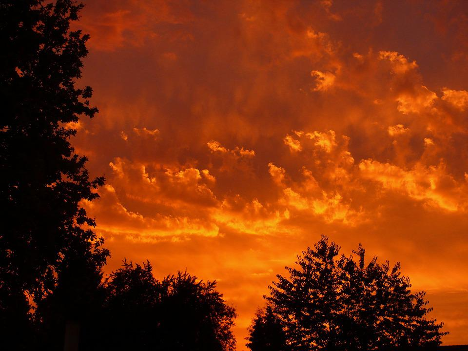 Картинки природы и неба