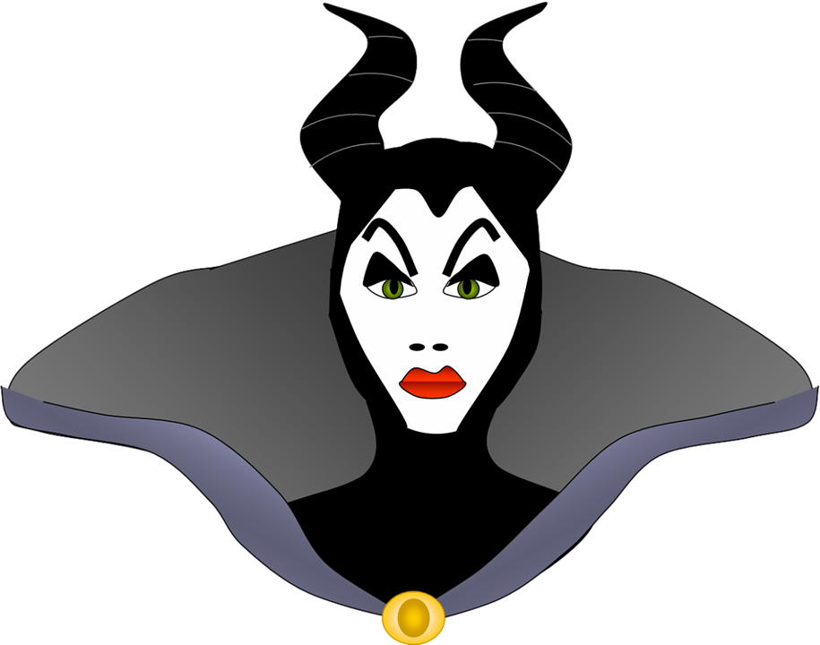 Maleficent Characters Cartoon - Free image on Pixabay