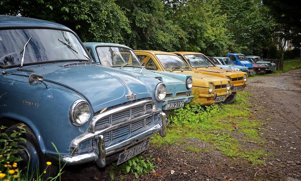 Cars Vintage Old · Free photo on Pixabay