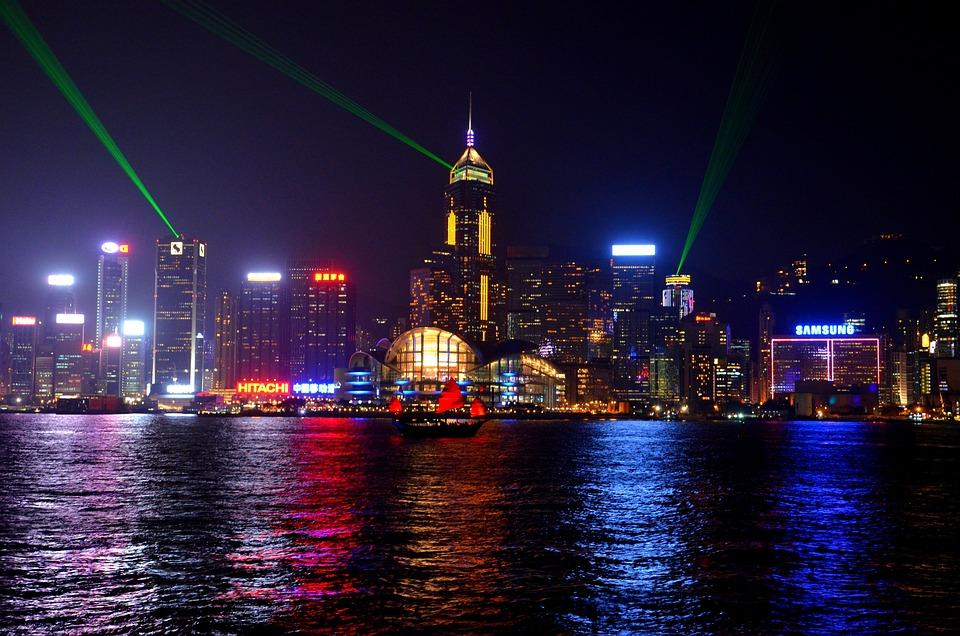 香港の物価情報|年代別/商品別・香港との物価比較