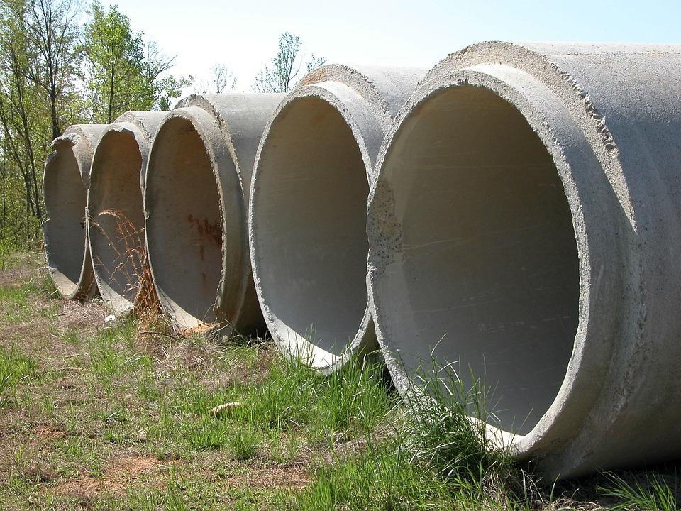 Дренаж бетон заказать бетон иваново с доставкой