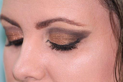 Makeup Beauty Female Eyeliner Shadows Woma