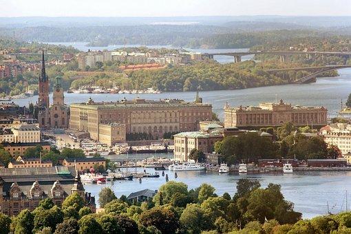 Stockholmi pixabey pilt