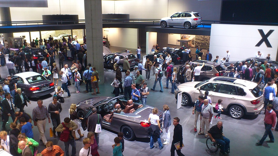 Free photo iaa exhibition fair auto free image on for Motor city auto center
