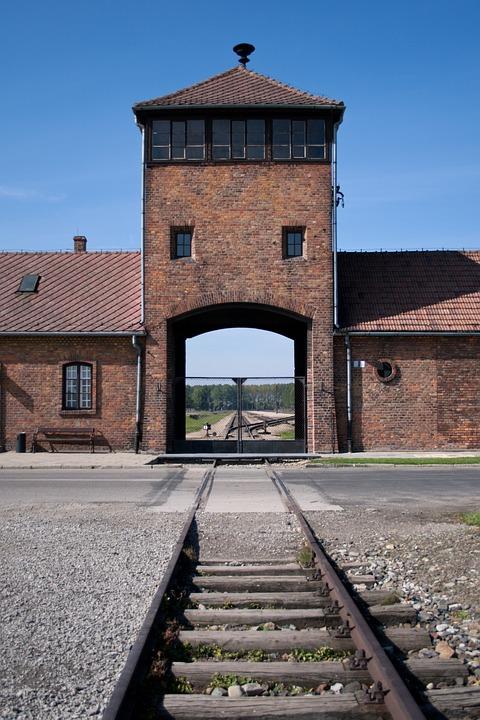 Auschwitz - Nazis - Génocide - Juifs - Opposants - Massacre - Extermination - Chambres à gaz - SchoolMouv - Histoire - CM2