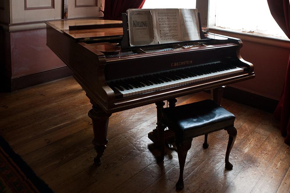 Sgabello Pianoforte : Panca per pianoforte strumenti musicali marino baldacci