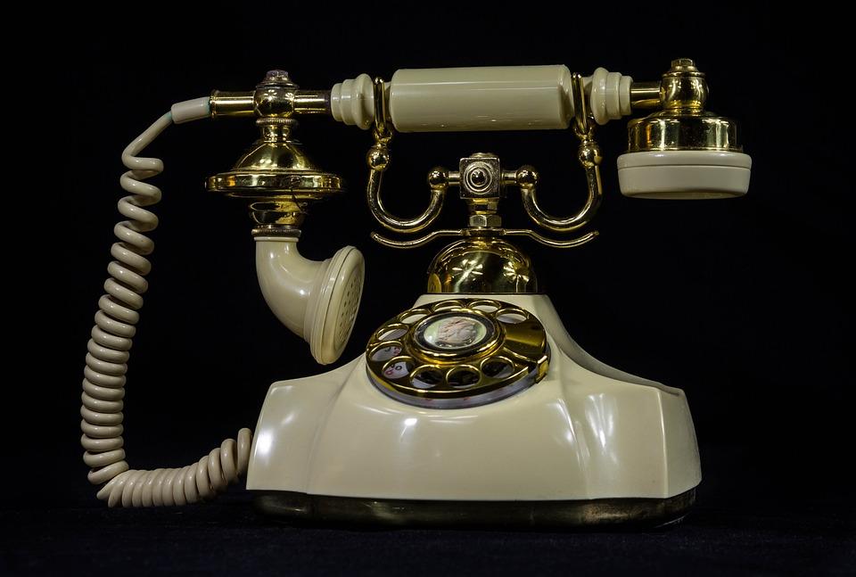 Telefonischer Elternsprechtag