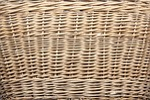 basket, woods