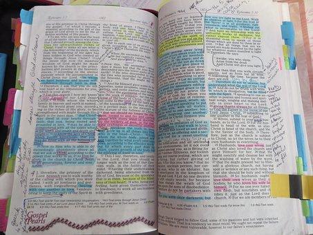 Bibel, Gottes Wort, Christliche, Glauben