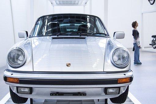 Porsche, Porsche 911, Auto, 1965