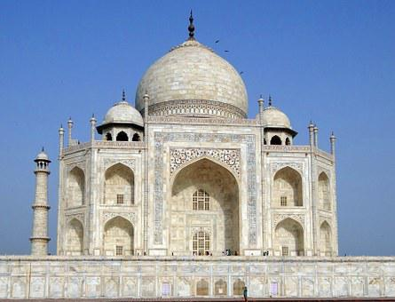 Taj Mahal Images Pixabay Download Free Pictures