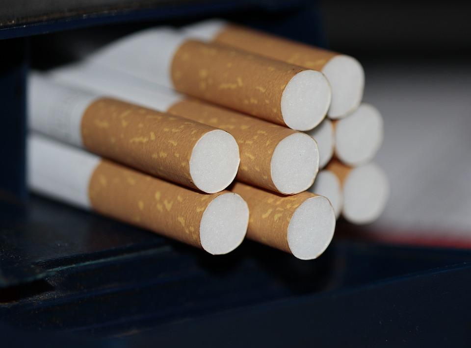 Продажа табачных изделий в 2019 году закон