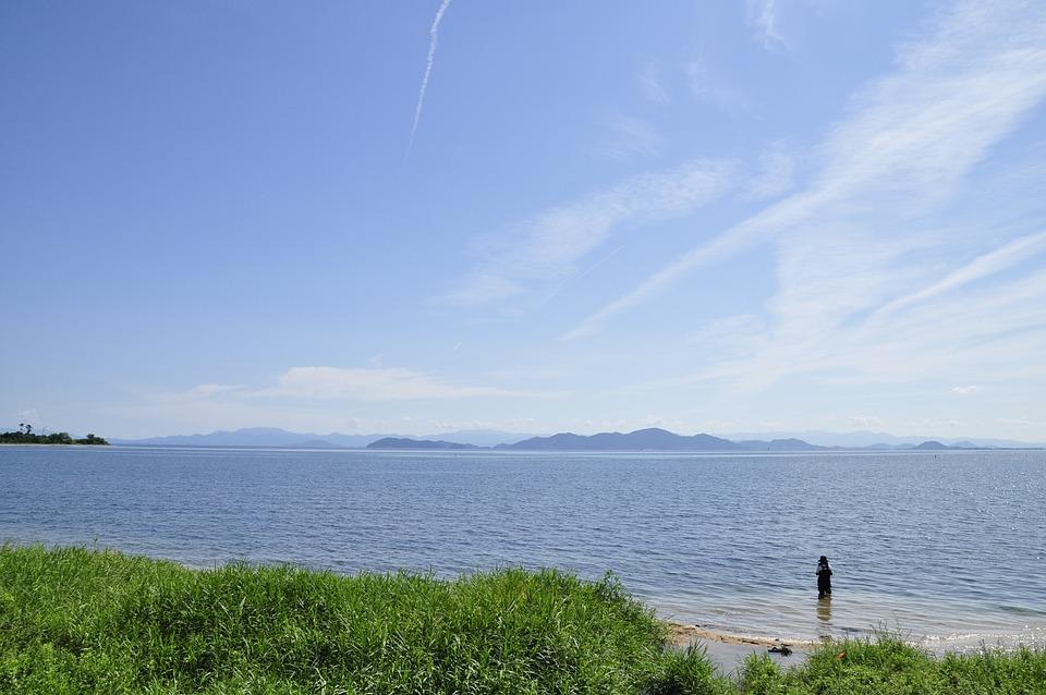 琵琶湖のおすすめドライブコース|食事スポット・景色・季節別