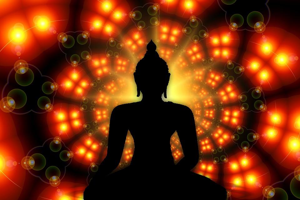 meditation images