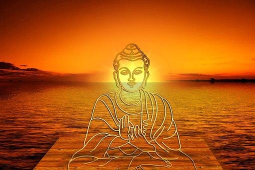 Yoga, Buddha, Deity, Shiva, Relaxation