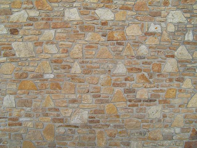 Foto gratis muro di pietra muratura texture immagine for Design in stile romano
