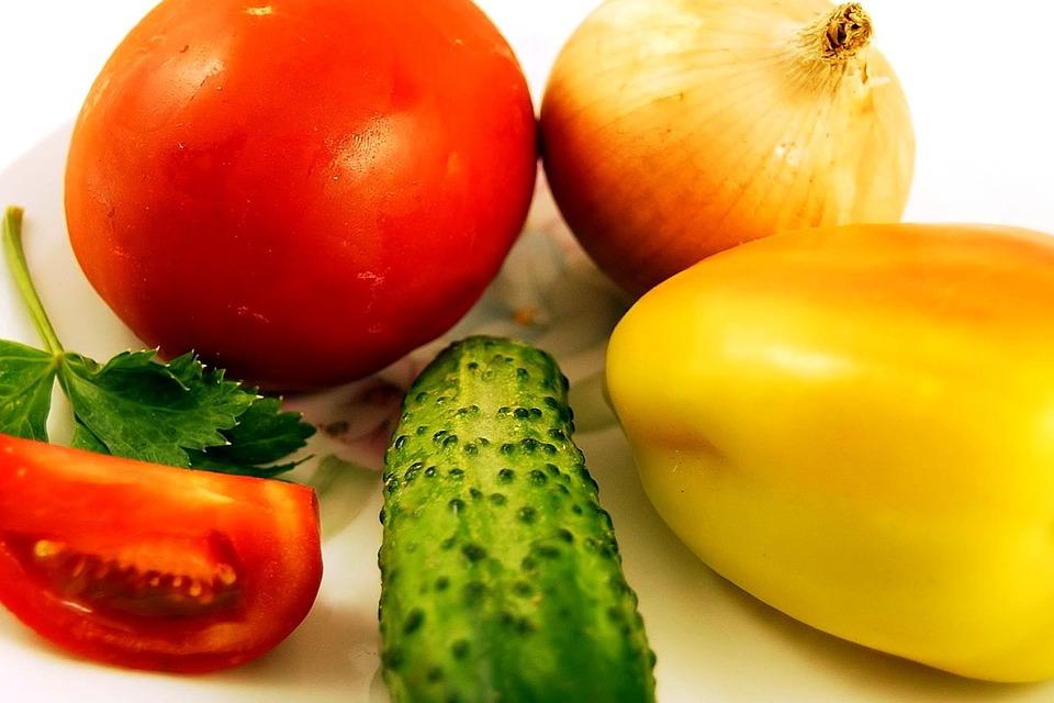 Légumes, Fruits, Aliments, Comestibles, Premières