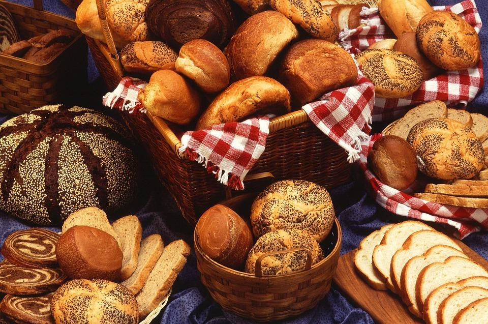 Pane, Alimenti, Cotto, Panificio, Tradizionale, Fresco