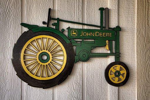 John Deere D 110 Service Manual Download