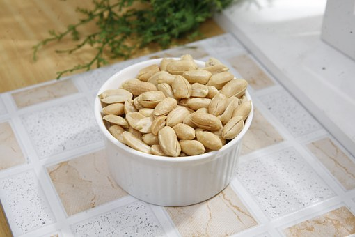 Seasoned Peanuts, Peanut, Peanut, Peanut
